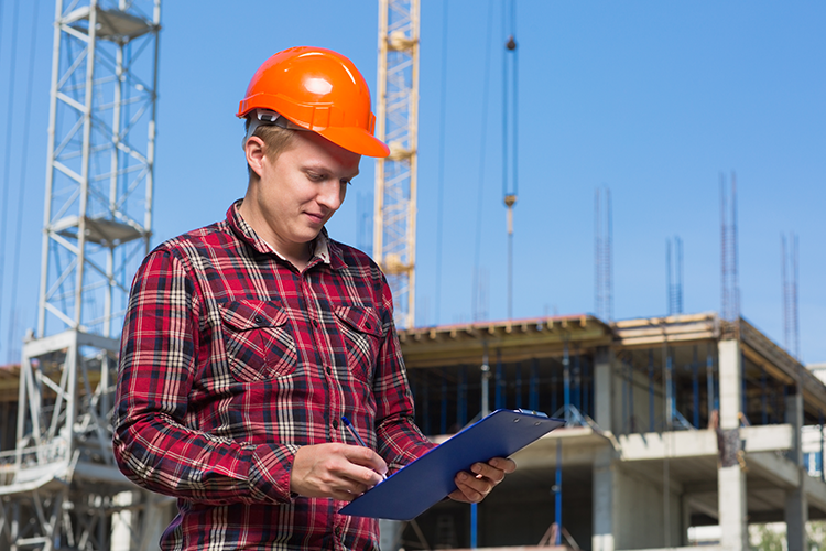 Contracting and House Building Development